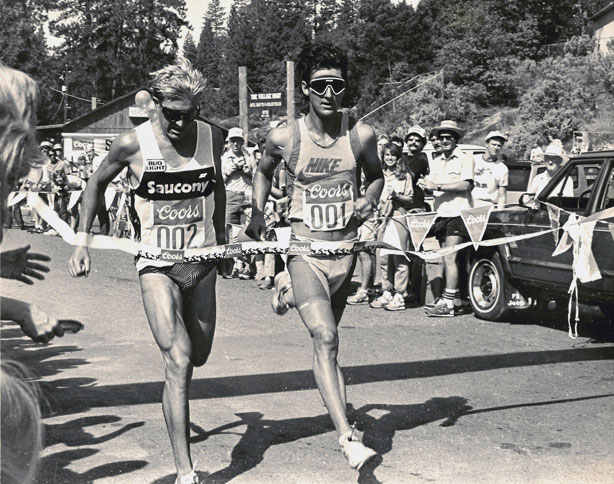 - Tinley-and-Molina-1983-Bass-Lake-Triathlon