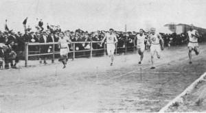 летние олимпийские игры история википедия