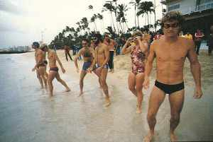 1979 Hawaii Ironman